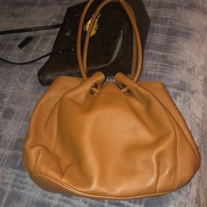 Mk bag used but clean good condition